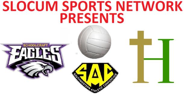 9-19 volleyball